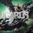 Игра Икарус Онлайн изображение