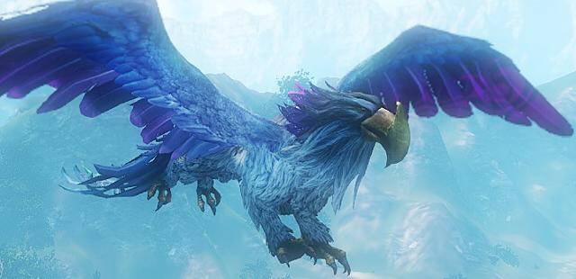 Icarus Ветробег Замок Хаканаса