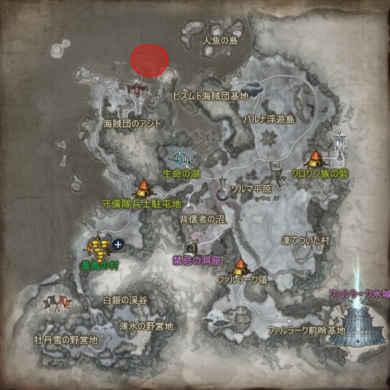 Где ловить Громового Зефира