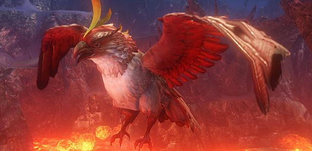 Icarus Огнеклюв Высокогорья Хаканаса