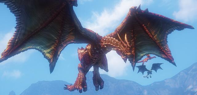Icarus Рубиновый кровозмей Высокогорья Хаканаса
