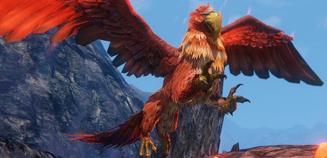 Icarus Скалледа Высокогорья Хаканаса