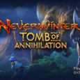 Neverwinter онлайн