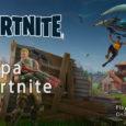 Игра Fortnite