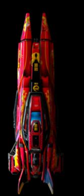 Непредсказуемый Voxel в игре гонки онлайн Formula Fusion