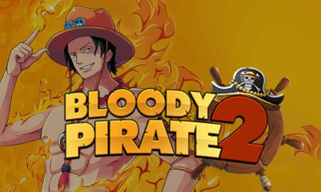 Браузерная онлайн игра Bloody Pirate 2