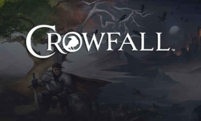 Онлайн игра Crowfall