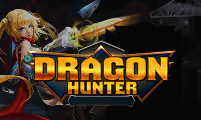 Браузерная онлайн игра Dragon Hunter