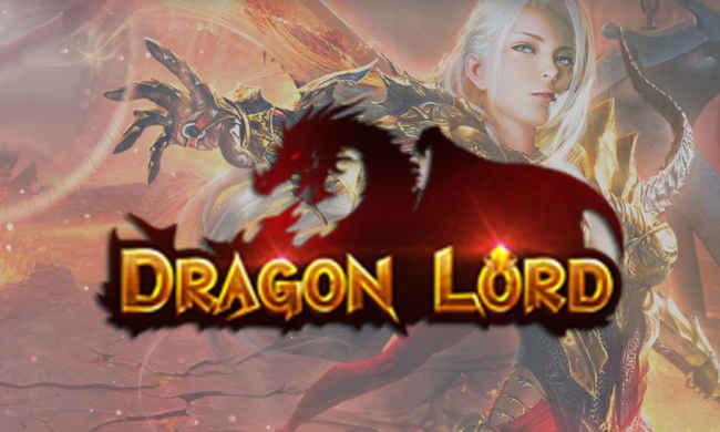Браузерная онлайн игра Dragon Lord