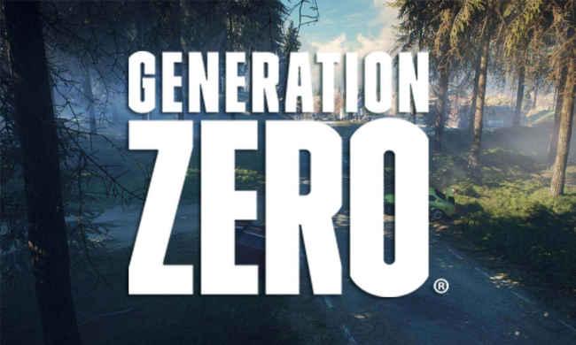 Онлайн Игра Generation Zero