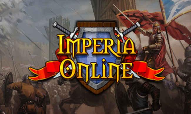 Браузерная онлайн игра Imperia Online