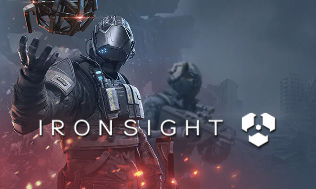 Игра Ironsight