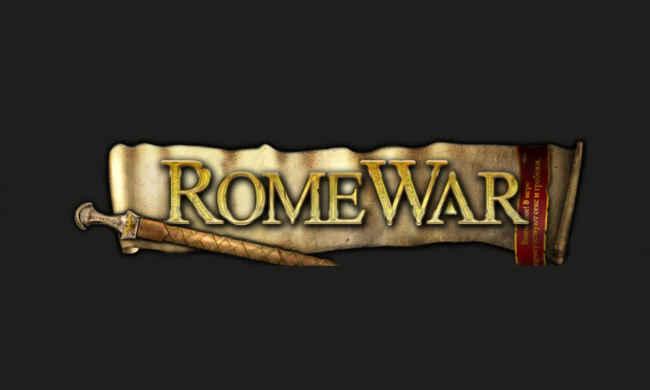 Браузерная онлайн игра RomeWar