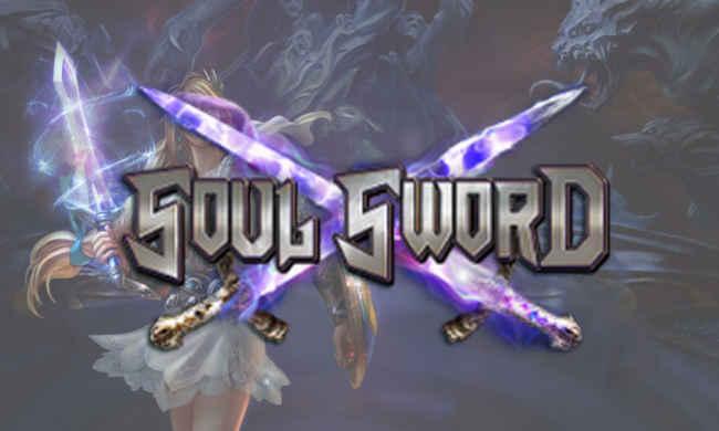 Браузерная онлайн игра Soul Sword