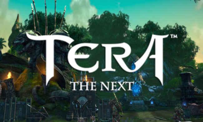 TERA: The NEXT