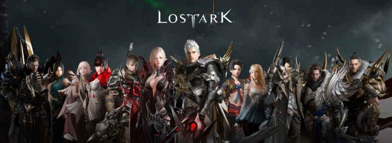 MMORPG Lost Ark