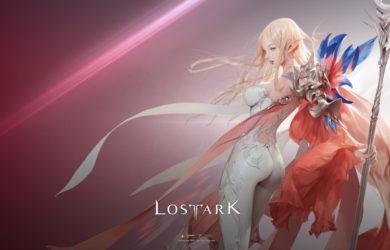 Игра Lost Ark