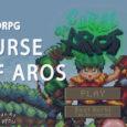 Curse of Aros обзор